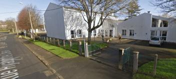 Centre social de Guingamp