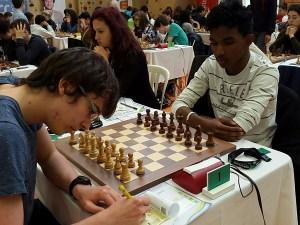 Axel-Gonfreville2016-contre RAKOTOMAHARO Fy Antenaina à la première table.