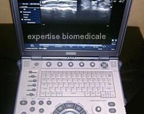 echographe Portable Logiq E