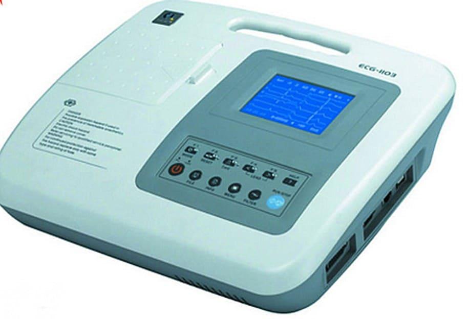 ECG 1103 G