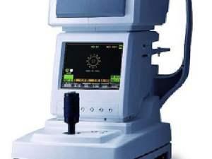 autorefractometre et keratometre srj-9910