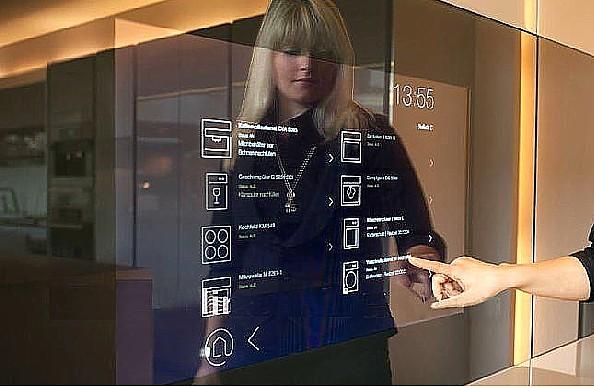 Ecran tactile multitouches vente en ligne