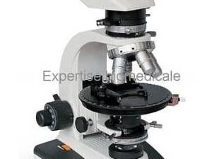 Microscope a polarisation XP-501