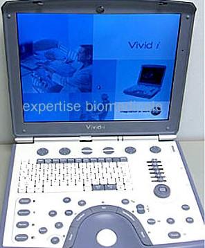 Echographe VIVID I