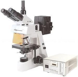 Microscope a fluorescence MIS 7000