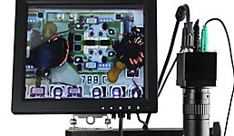camera fl30200-p et video2