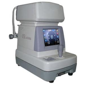Autorefractometres Diagnostic pour opticiens