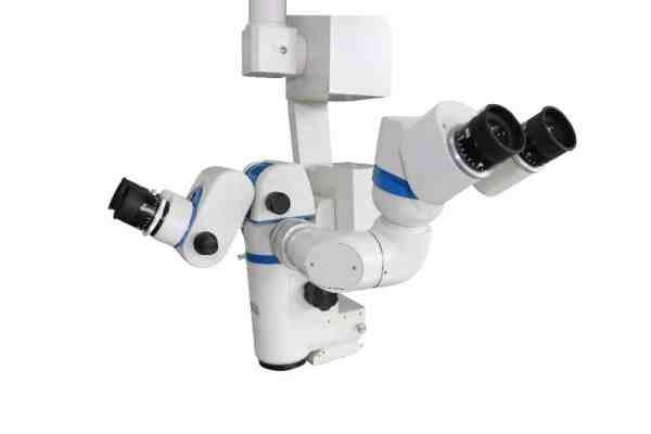 Microscope opératoire Asom 5