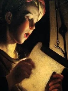 What is Lectio Divina Meeting God in Scripture