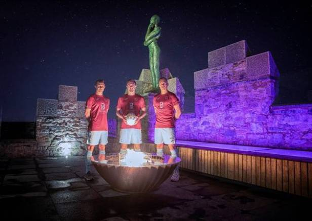 Cobh Ramblers announce link up with Belvelly Castle