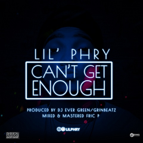 Get Enough - Lil'phry