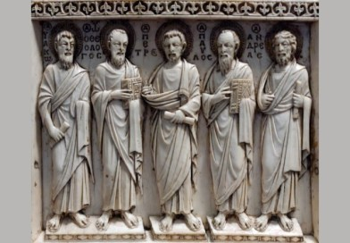 Tous ! Prêtre, prophète et roi !