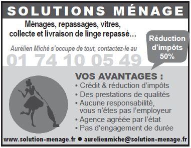 Solutions_Ménage