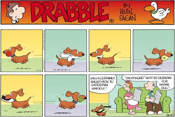 Drabblefetch
