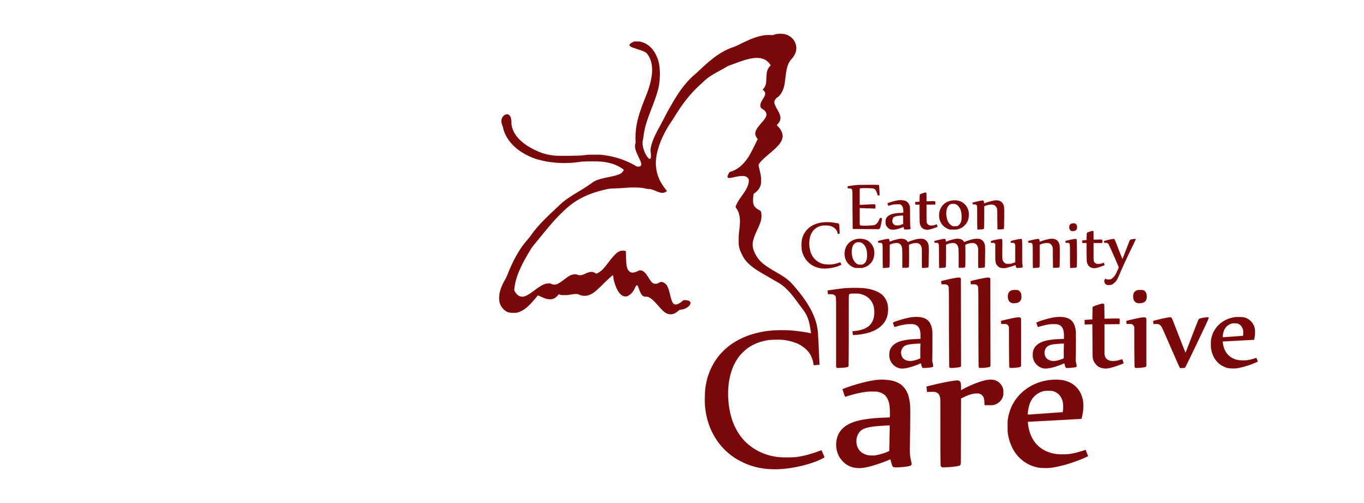 Eaton Community Pallitive Care Logo