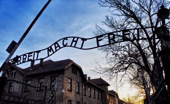 tips voor je bezoek aan Auschwitz