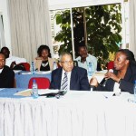 Regional Experiences Workshop On Vehicle Emission Inspection And Maintainance (I&M) Programmes Held In Nairobi