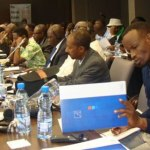 ECI attends Africa Regional Consultation Meeting for Major Groups and Stakeholders