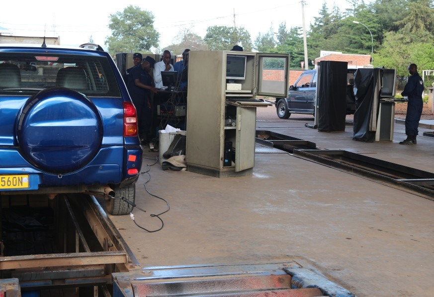 CCAC and ECI supporting Rwanda to develop vehicle emission standards 2