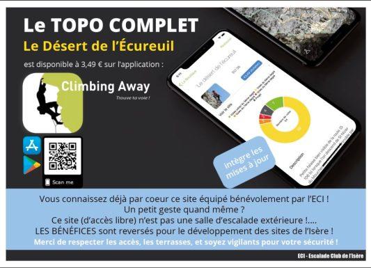 pub Desert Ecureuil ClimbingAway