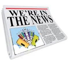 Ecigarettes in the news - ecigarettenews.net