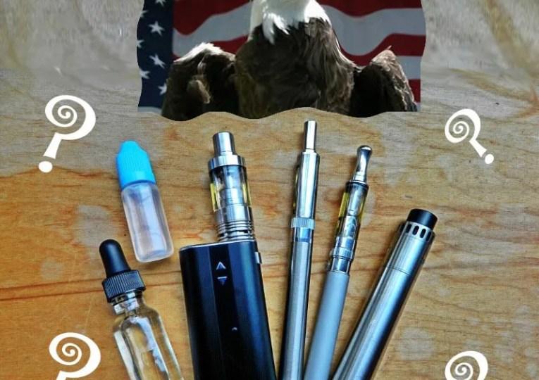 ecigarettes safer after FDA regulations