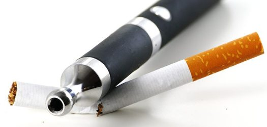 vape to quit smoking