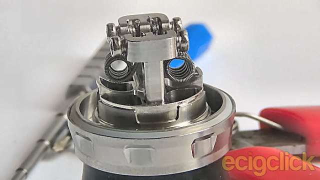 OBS Engine 2 coil placement