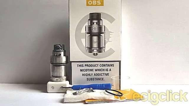 OBS Engine 2 Kit