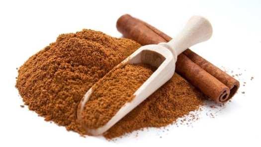 cinnamon flavoured e-liquid