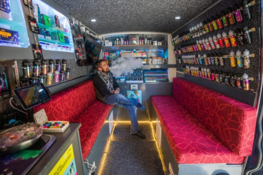 mobile vape shop scotland