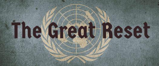 Great-Reset