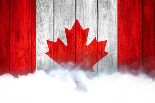 Canadian vapers screwed