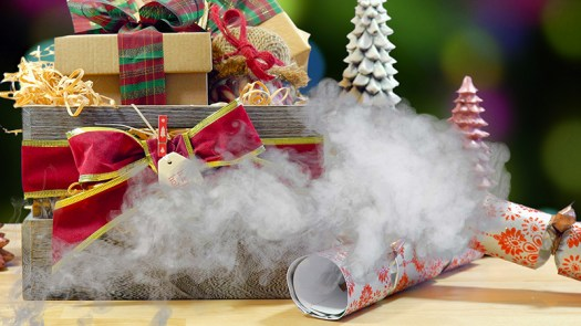 christmas vaping hampers whats in yours