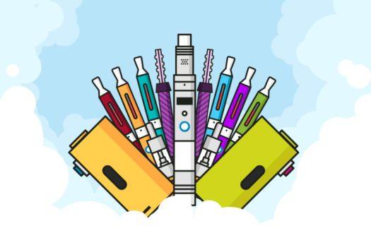 ethra nicotine users survey stop vape taxes