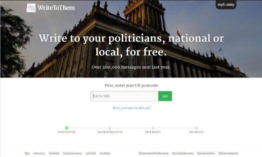 uk vape ban threat write to them