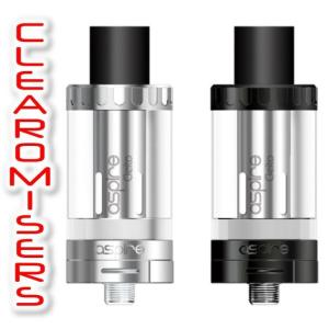 Clearomizers /Tanks