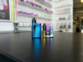 Premium Ecigarette and Eliquid in Wilmslow