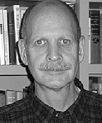 Ed Perlman