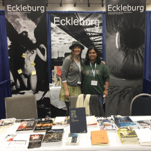 AWP 2017 DC: Rae and Vipra