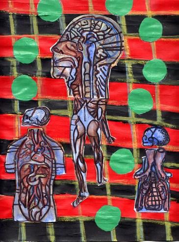 December. Ira Joel Haber. The Eckleburg Gallery