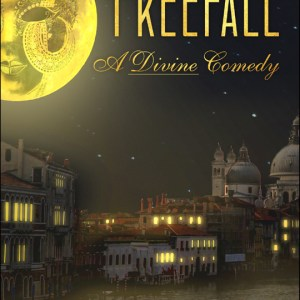 ECKLEBURG BOOK CLUB | <em>Freefall: A Divine Comedy</em> by Lily Iona MacKenzie