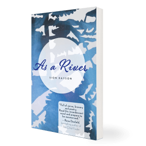 As a River | Recommended by Ann Beman