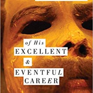 The Beginning of His Eventful and Excellent Career | Recommended by Tim Fitts