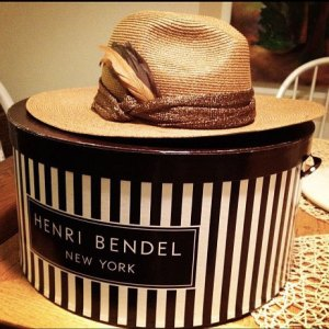 A Bendel Bonnet, A Shakespeare Sonnet