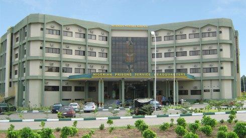 Image result for nigerian prison