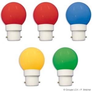 blister-5-ampoules-led-b22-couleurs