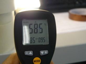 temperature-tension