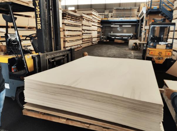 legno scatole taglio laser