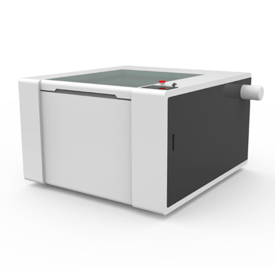 macchina incisione laser legno piccolo formato